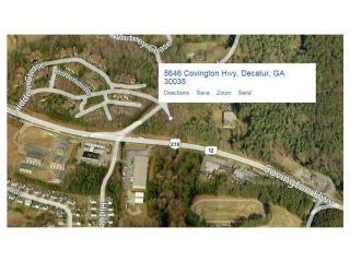 5649 Covington Hwy, Decatur, GA 30035